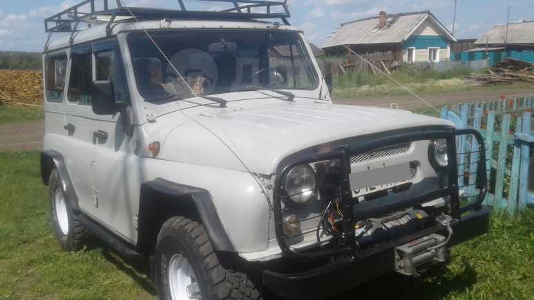 УАЗ 3151, 2002 год, 330 000 руб.