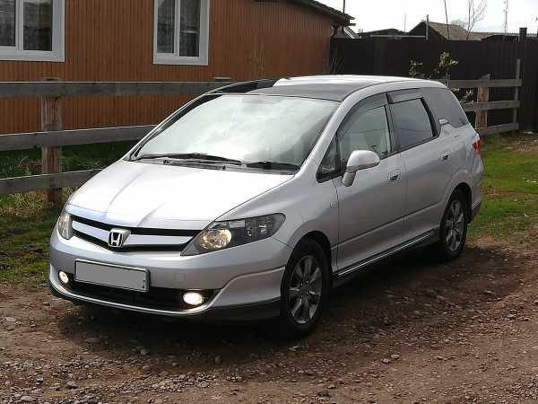 Honda Airwave, 2005 год, 368 000 руб.