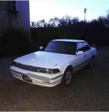 Кызыл Mark II 1989