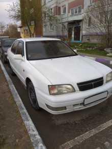 Новосибирск Camry 1995