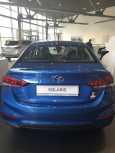 Hyundai Solaris, 2018 год, 1 064 900 руб.