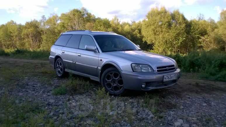 Subaru Legacy Lancaster, 1999 год, 265 000 руб.