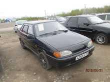 ВАЗ (Лада) 2115, 2010 г., Пермь