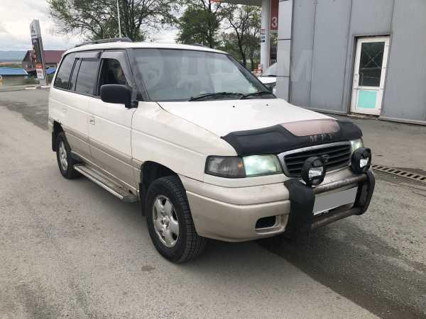 Mazda MPV, 1996 год, 225 000 руб.