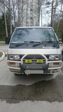 Новосибирск Delica 1994