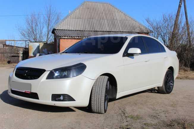 Chevrolet Epica, 2007 год, 330 000 руб.