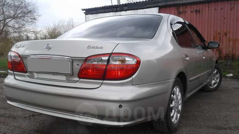 Nissan Cefiro, 2000 год, 220 000 руб.