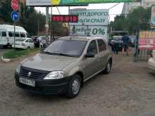 Астрахань Renault Logan 2012