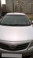 Toyota Corolla, 2012 год, 625 000 руб.