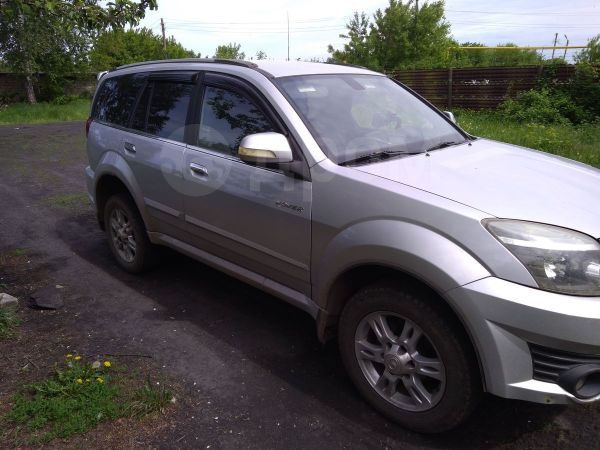Great Wall Hover, 2010 год, 390 000 руб.