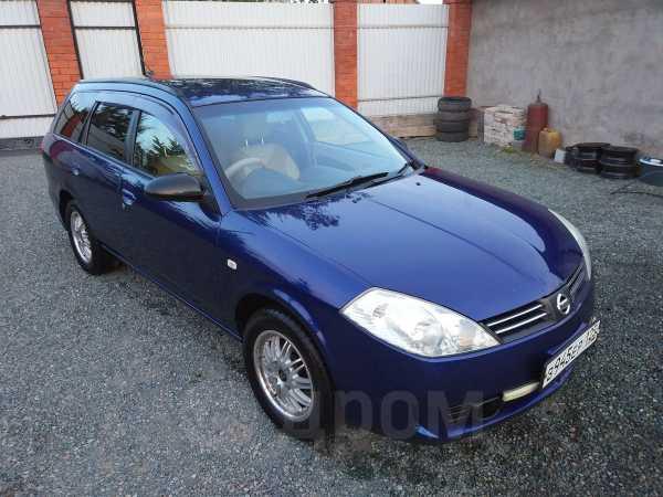 Nissan Wingroad, 2003 год, 235 000 руб.