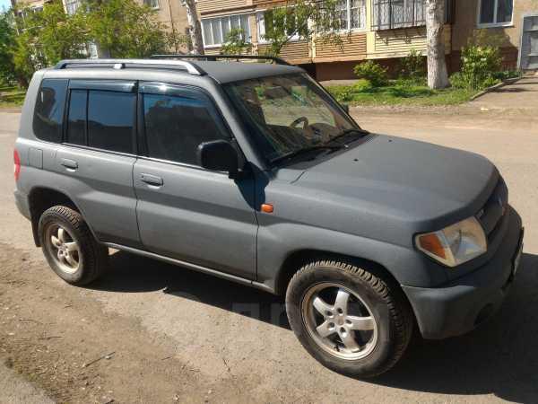 Mitsubishi Pajero Pinin, 2003 год, 370 000 руб.