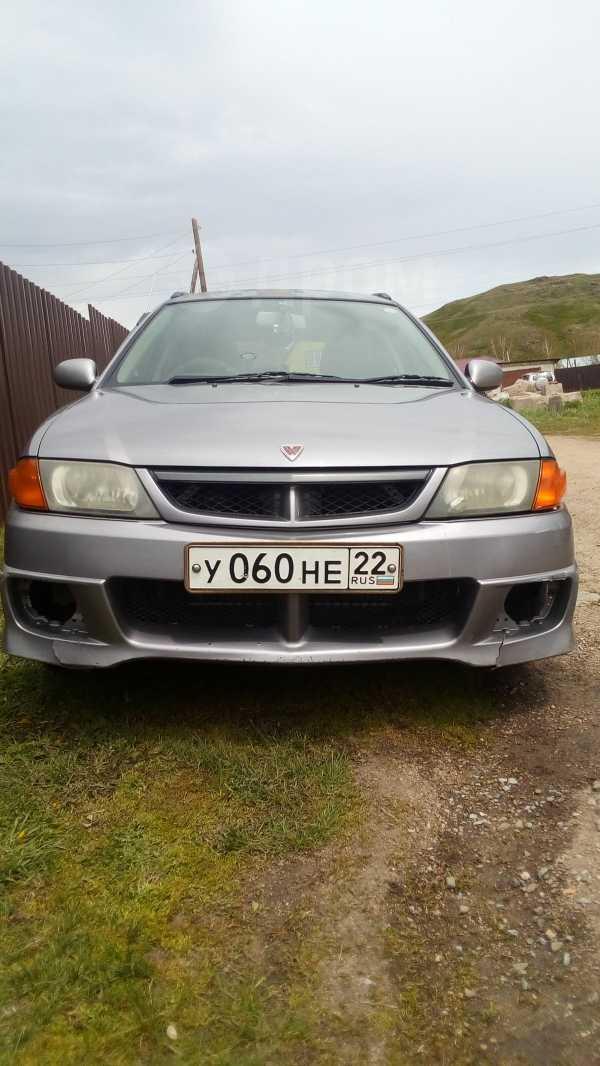 Nissan Wingroad, 2000 год, 110 000 руб.