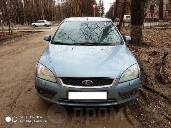 Ford Focus, 2006 год, 190 000 руб.