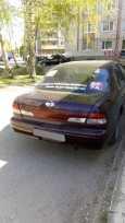 Nissan Maxima, 1999 год, 190 000 руб.