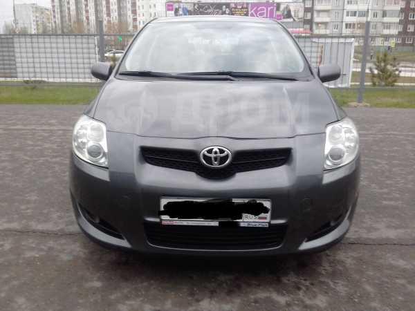 Toyota Auris, 2008 год, 455 000 руб.