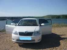Кемерово Corolla 2005