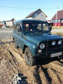 УАЗ 3151, 2002 г., Тюмень