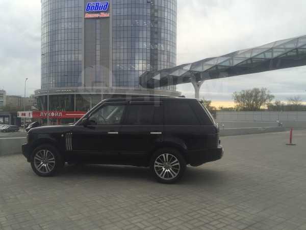Land Rover Range Rover, 2008 год, 1 100 000 руб.
