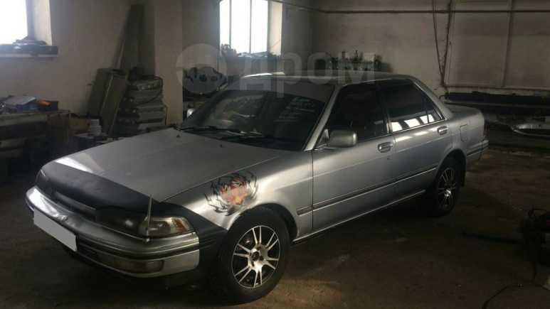 Toyota Carina, 1990 год, 130 000 руб.