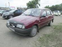 Шахты 2126 Ода 2005