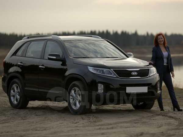 Kia Sorento, 2015 год, 1 390 000 руб.