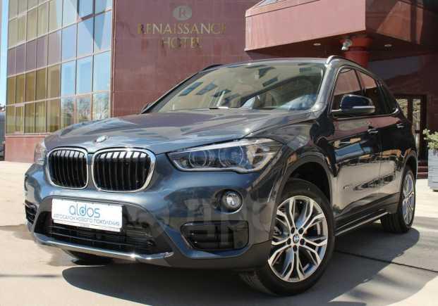 BMW X1, 2019 год, 2 318 000 руб.