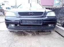Opel Astra, 2001 г., Красноярск