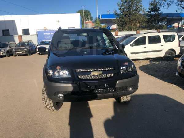 Chevrolet Niva, 2019 год, 685 000 руб.