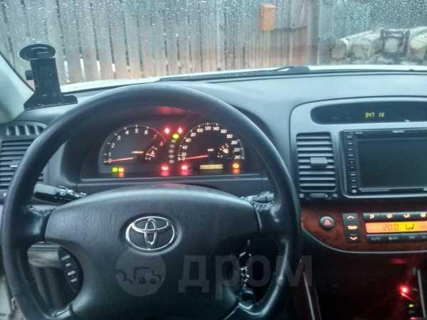 Toyota Camry, 2002 год, 420 000 руб.