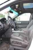 Ford Explorer, 2014 год, 1 650 000 руб.
