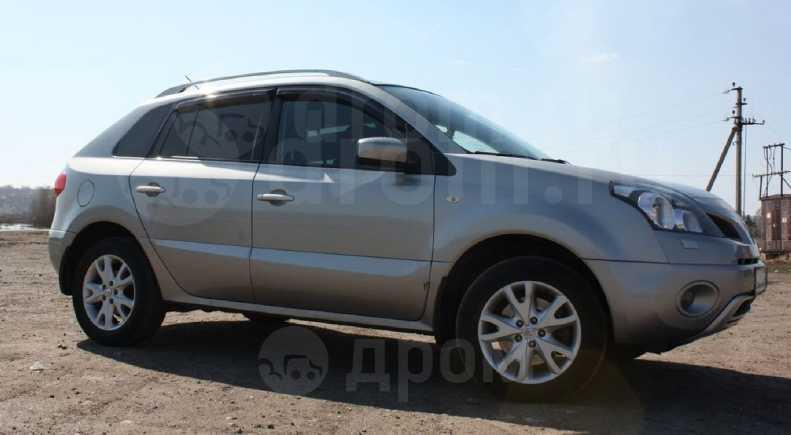 Renault Koleos, 2011 год, 795 000 руб.