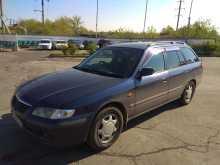 Mazda Capella, 2000 г., Иркутск