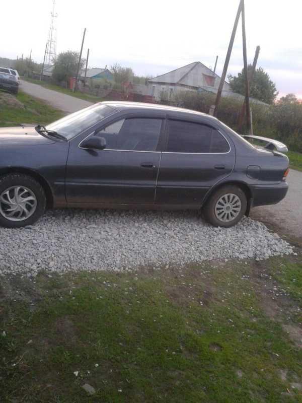 Toyota Sprinter, 1993 год, 150 000 руб.