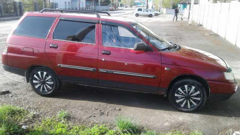 Лада 2111, 2002 год, 130 000 руб.