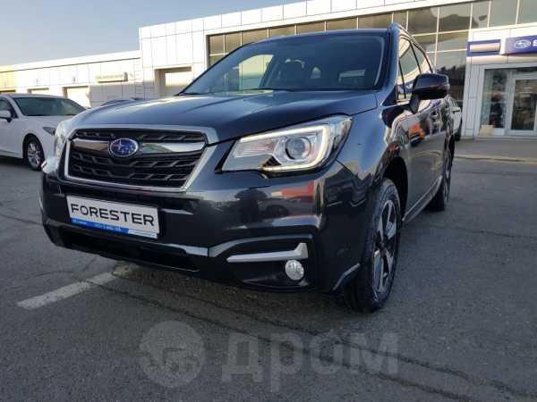 Subaru Forester, 2018 год, 2 264 900 руб.