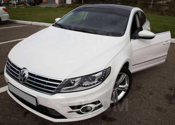 Volkswagen Passat CC, 2013 год, 999 999 руб.