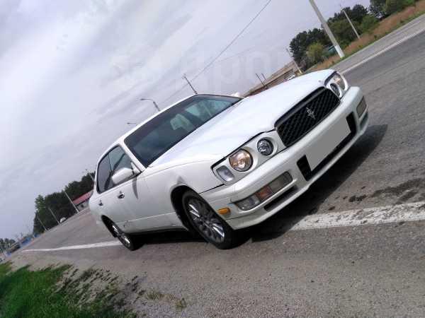 Nissan Cedric, 1996 год, 100 000 руб.