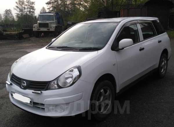 Nissan AD, 2011 год, 395 000 руб.