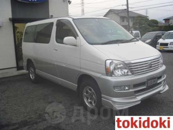 Toyota Regius, 2000 год, 330 000 руб.
