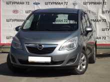 Opel Meriva, 2011 г., Тюмень
