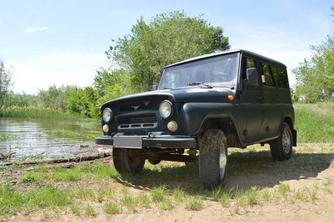УАЗ 3153, 2011 год, 260 000 руб.
