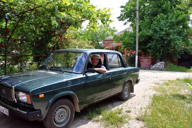 Лада 2107, 2011 год, 150 000 руб.