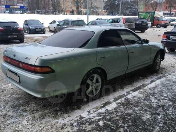 Toyota Mark II, 1993 год, 70 000 руб.