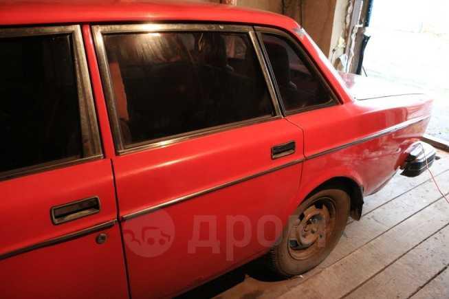 Volvo 240, 1978 год, 30 000 руб.