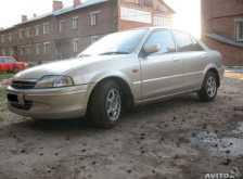 Новосибирск Laser 2002
