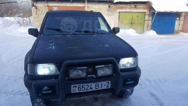 Opel Frontera, 1999 год, 100 000 руб.