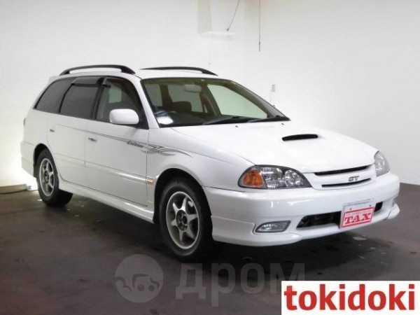 Toyota Caldina, 2001 год, 280 000 руб.