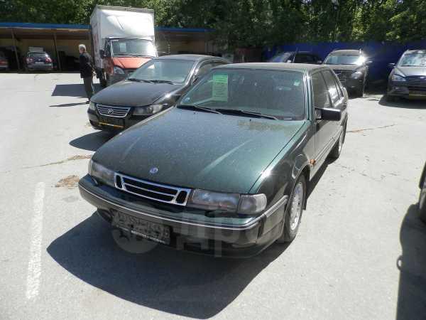 Saab 9000, 1997 год, 297 000 руб.