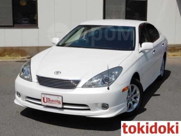 Toyota Windom, 2005 год, 260 000 руб.